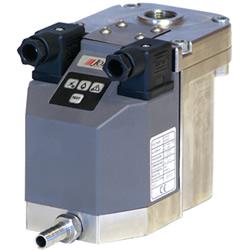 FLUIDRAIN KAPTIV-CS-HP-S - Purgador capacitivo electrónico de acero inoxidable hasta 50 bar
