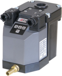 FLUIDRAIN KAPTIV-CS-HP - Purgador capacitivo electrónico de alta presión