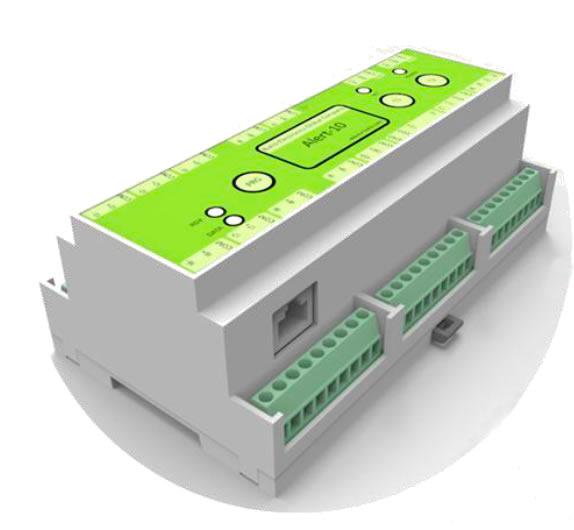 Soluciones a medida para la monitorización de maquinaria industrial