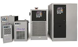 Secadores ACT Premium para instalaciones HPP
