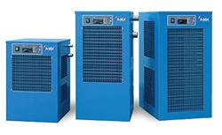 Secadores AMH Alta temperatura para instalaciones HPP