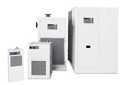 Secadores FCT para instalaciones HPP
