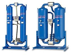 Secadores HDT Absorción para instalaciones HPP