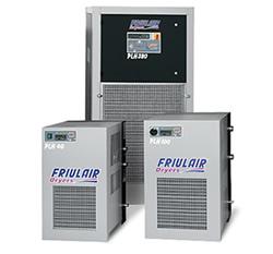 Secadores PLH Alta presión para instalaciones HPP